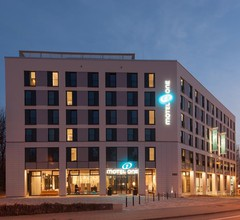 Motel One Rostock 1