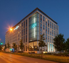 Motel One Stuttgart 1