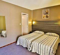 Hotel La Rotonde 2