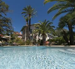 Hôtel de Charme Villa Roseraie 2
