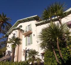 Hôtel de Charme Villa Roseraie 1