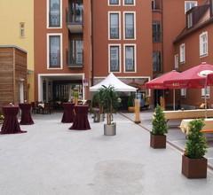 Hotel zum Erdinger Weissbräu 1