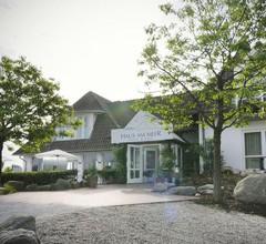 Hotel Haus am Meer 1