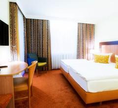 Hotel & Living am Wartturm 1