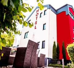 Hotel & Living am Wartturm 2