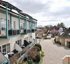 Strandhotel Miramar 1