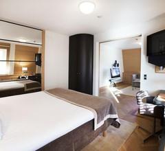 Hotel Lundia 1