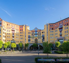 Best Western Hotel Dreilaenderbruecke 1