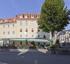 AKZENT Hotel Goldner Stern 1