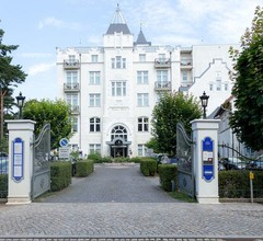 Usedom Palace 1