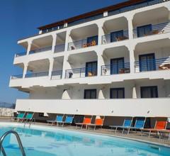 Hotel Yria 1