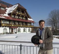 G'sund & Natur Hotel Die Wasnerin 1