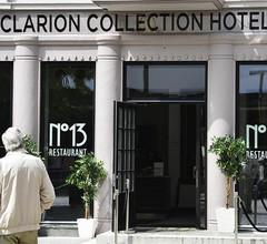 Hotel No13 1