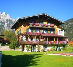 Haus Alpina 2