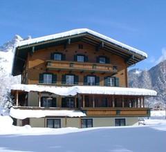 Haus Alpina 1
