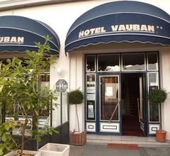 Hôtel Vauban 1