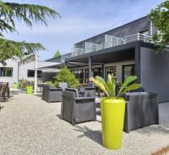 Comté d'Ornon Hôtel & Spa 2
