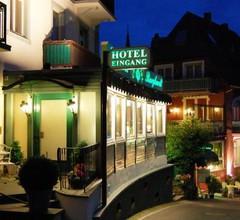 Hotel Eberhardt-Burghardt 1