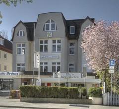 Hotel Garni Seestern 1