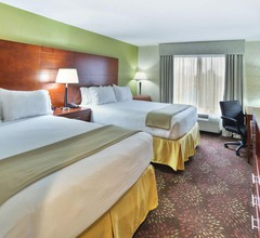 Holiday Inn Express & Suites Frankenmuth 2