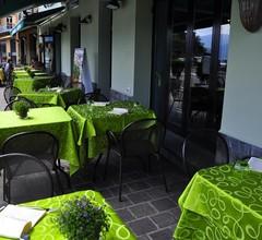 HOTEL ARGEGNO 1
