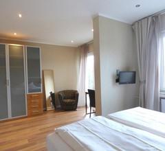 Hotel akazienhof 1