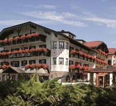 Hotel Zugspitze 2