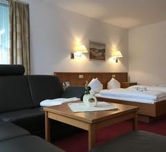 gut-Hotel Pommernhotel Barth 2
