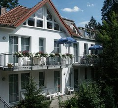 Waldhaus Mühlenbeck 1