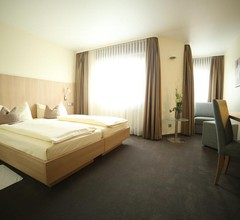 City Partner Hotel Berliner Hof 1