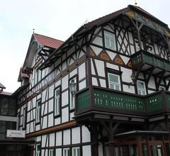 Hotel Fürstenhof Wernigerode 2
