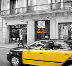 Hostal Live Barcelona 1