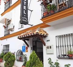 Hotel Casa Rosa 1