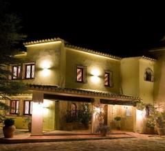 Boutique Hotel La Madrugada 1