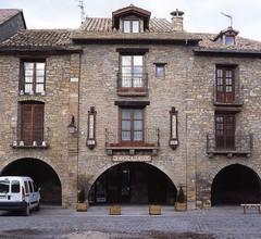 Hotel Los Siete Reyes 1