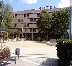 Hotel Sercotel Pere III el Gran 2