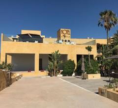 Hotel El Bichet 1