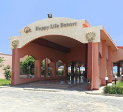 The Three Corners Happy Life Beach Resort 1