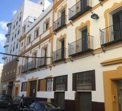 Hostal Sevilla Santa Justa 2