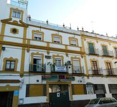 Hostal Sevilla Santa Justa 1