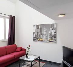Isola Apartments Milan 1