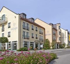 Hotel Henry 1
