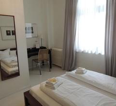 Boutique Hotel Villa Oberkassel 2