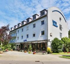 Hotel Maurer 1