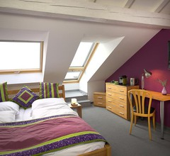 Lupinenhotel Bodensee 2