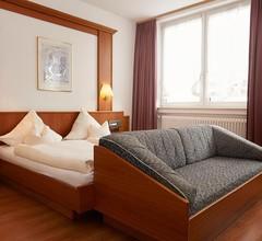 Hotel Nicolay zur Post 1