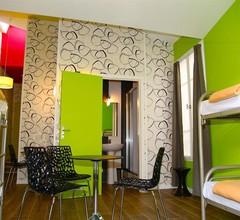 The Loft Boutique Hostel & Hotel 1