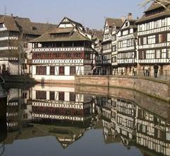 Hotel D Strasbourg 1