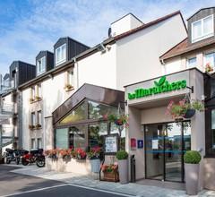 Hôtel Restaurant Les Maraîchers 1