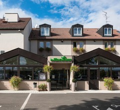 Hôtel Restaurant Les Maraîchers 2